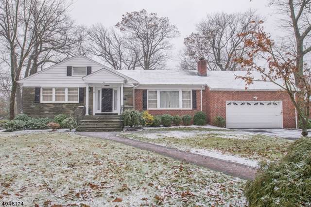 Address Not Published, South Orange Village Twp., NJ 07079 (MLS #3603708) :: The Lane Team