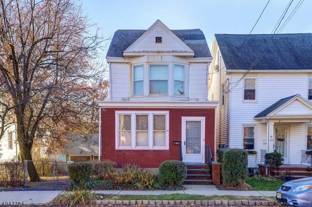 107 Hilton Ave, Maplewood Twp., NJ 07040 (MLS #3603710) :: Coldwell Banker Residential Brokerage