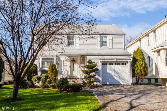 35 Henley Ave, Cranford Twp., NJ 07016 (MLS #3603721) :: The Dekanski Home Selling Team