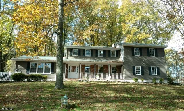 1 Walnut Dr, Raritan Twp., NJ 08822 (#3603728) :: Proper Estates