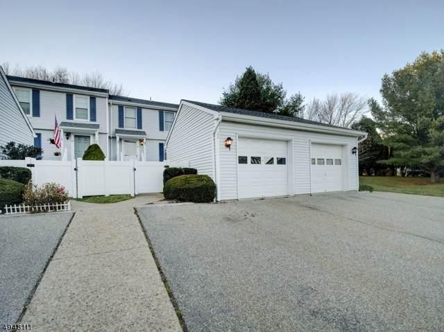 400 E Randolph Ave #22, Mine Hill Twp., NJ 07803 (MLS #3603747) :: Pina Nazario