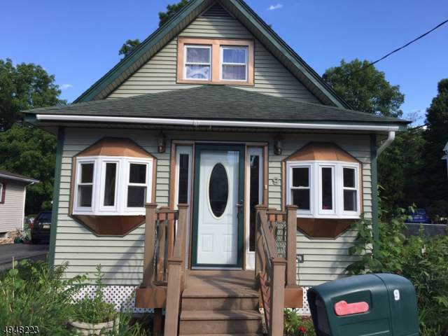 9 Ridgewood Ave, Newton Town, NJ 07860 (MLS #3603753) :: William Raveis Baer & McIntosh