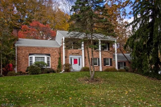 9 Buckley Hill Rd, Morris Twp., NJ 07960 (MLS #3603809) :: SR Real Estate Group