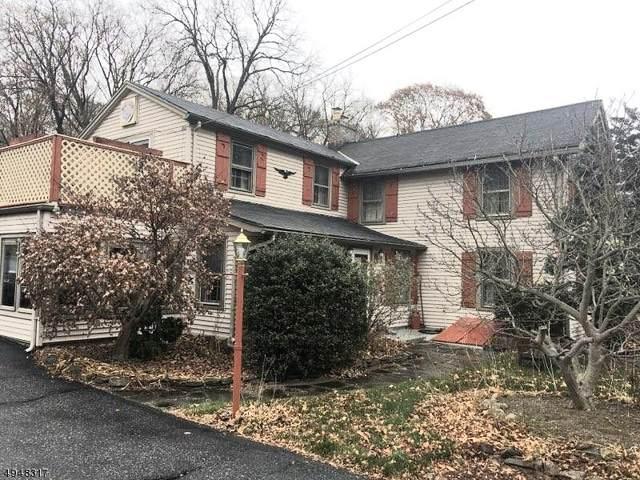 167 Diamond Spring Rd, Denville Twp., NJ 07834 (MLS #3603818) :: SR Real Estate Group