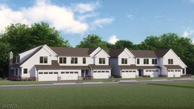 16 Primrose Lane #6603, Allamuchy Twp., NJ 07840 (MLS #3603825) :: Mary K. Sheeran Team
