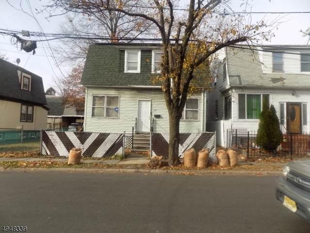 117 Washington Ave, Irvington Twp., NJ 07111 (MLS #3603838) :: William Raveis Baer & McIntosh