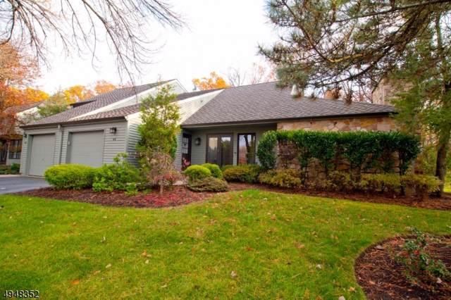 44 Minnisink Dr, Roseland Boro, NJ 07068 (MLS #3603844) :: SR Real Estate Group