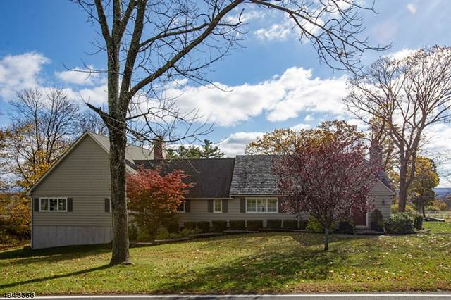 371 Ridge Rd, Fredon Twp., NJ 07860 (MLS #3603854) :: The Sikora Group