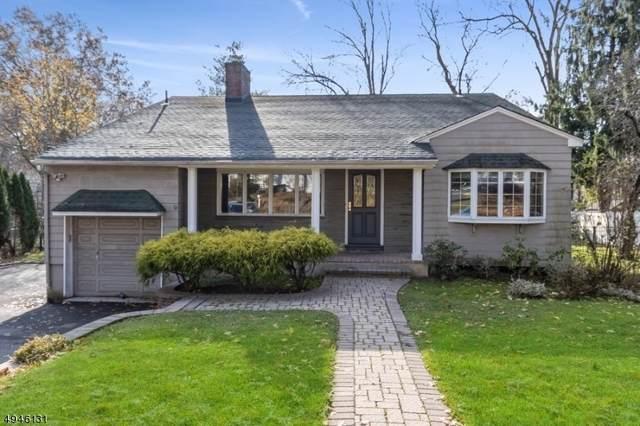 265 Springfield Ave, Westfield Town, NJ 07090 (MLS #3603916) :: Coldwell Banker Residential Brokerage