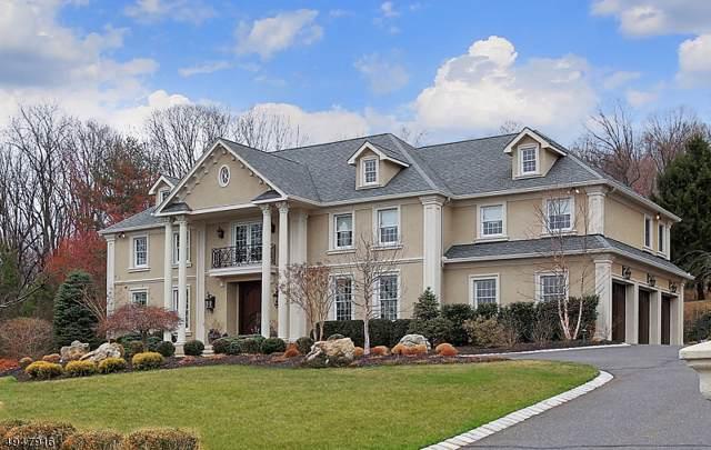 17 Springdale Ln, Warren Twp., NJ 07059 (MLS #3603927) :: The Debbie Woerner Team