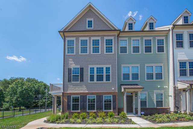 18 Braeburn Ct, Livingston Twp., NJ 07039 (MLS #3603933) :: SR Real Estate Group