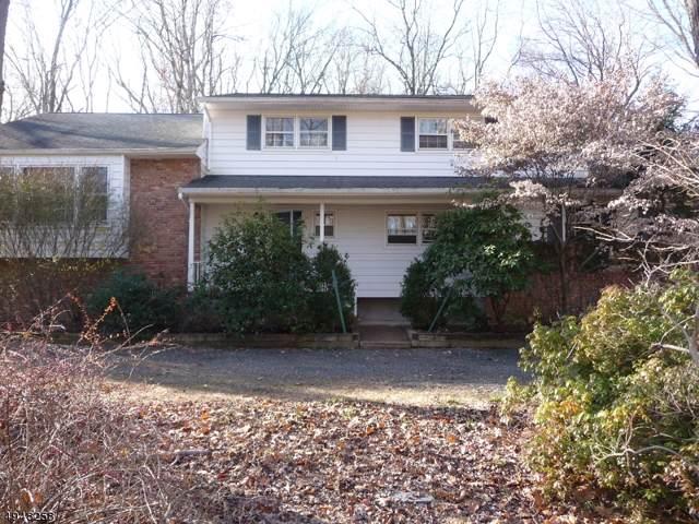 13 Robin Road, Warren Twp., NJ 07059 (MLS #3603956) :: The Debbie Woerner Team