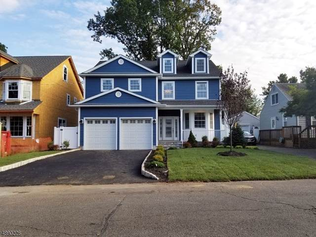 641 Passaic Ave, Kenilworth Boro, NJ 07033 (MLS #3603977) :: The Dekanski Home Selling Team