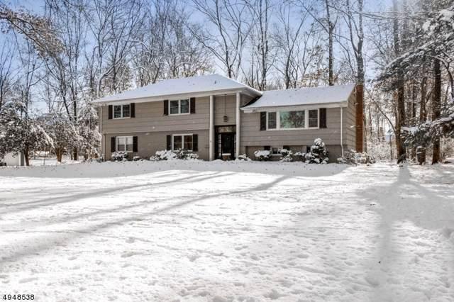 21 Windsor Dr, Livingston Twp., NJ 07039 (MLS #3604008) :: SR Real Estate Group