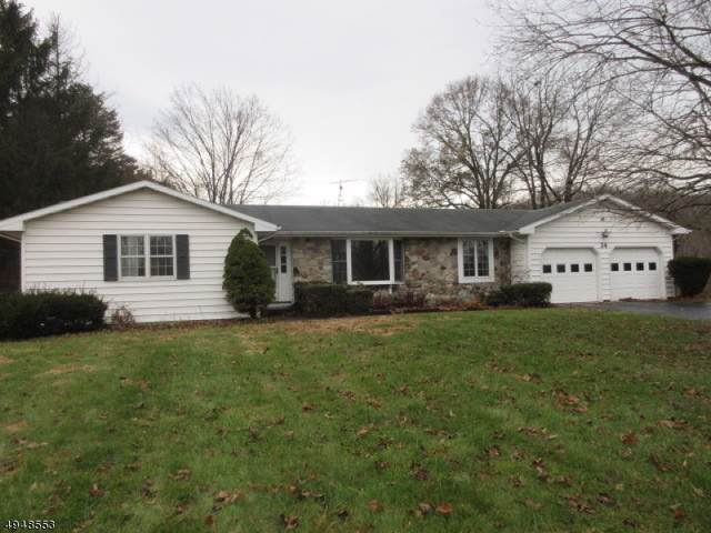 24 Eisenhower Rd, Blairstown Twp., NJ 07832 (#3604009) :: Daunno Realty Services, LLC