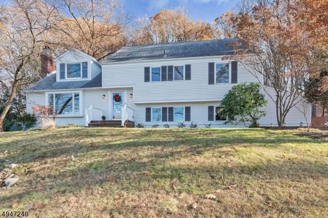 328 Orenda Cir, Westfield Town, NJ 07090 (MLS #3604018) :: The Dekanski Home Selling Team