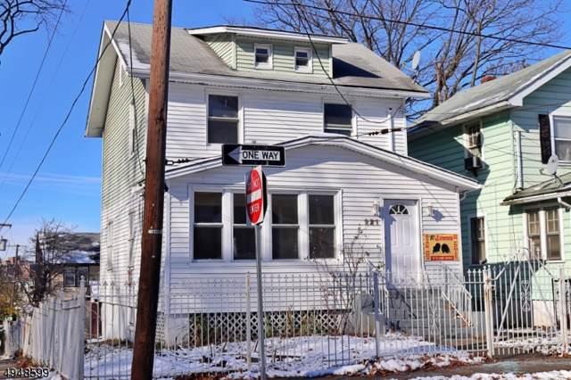 221 Maple Ave, Irvington Twp., NJ 07111 (MLS #3604047) :: William Raveis Baer & McIntosh