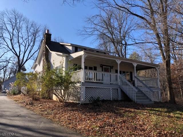 140 Mountain View Rd, Warren Twp., NJ 07059 (MLS #3604062) :: The Debbie Woerner Team