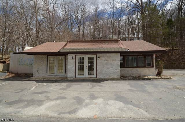 402 Mt Arlington Blvd, Roxbury Twp., NJ 07850 (MLS #3604063) :: Mary K. Sheeran Team