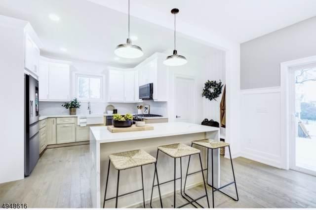339 Orange Rd, Montclair Twp., NJ 07042 (MLS #3604110) :: Coldwell Banker Residential Brokerage