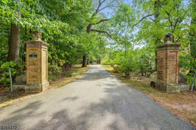 15 Normandy Pky, Morris Twp., NJ 07960 (MLS #3604117) :: SR Real Estate Group
