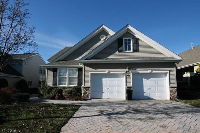 18 Delaware Xing, Franklin Twp., NJ 08873 (MLS #3604138) :: Coldwell Banker Residential Brokerage