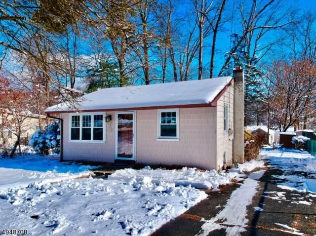 18 Delaware Ave, Jefferson Twp., NJ 07849 (MLS #3604150) :: The Dekanski Home Selling Team