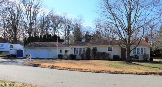 2 Chestnut Street, Byram Twp., NJ 07874 (MLS #3604152) :: The Sue Adler Team