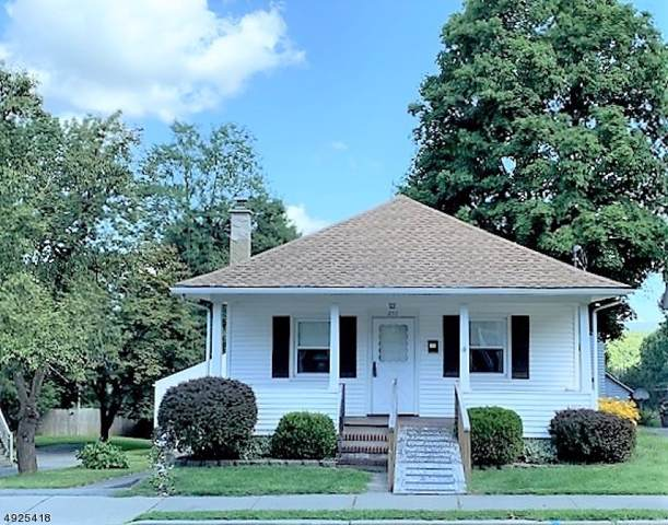 250 E Main St, Rockaway Boro, NJ 07866 (MLS #3604161) :: SR Real Estate Group