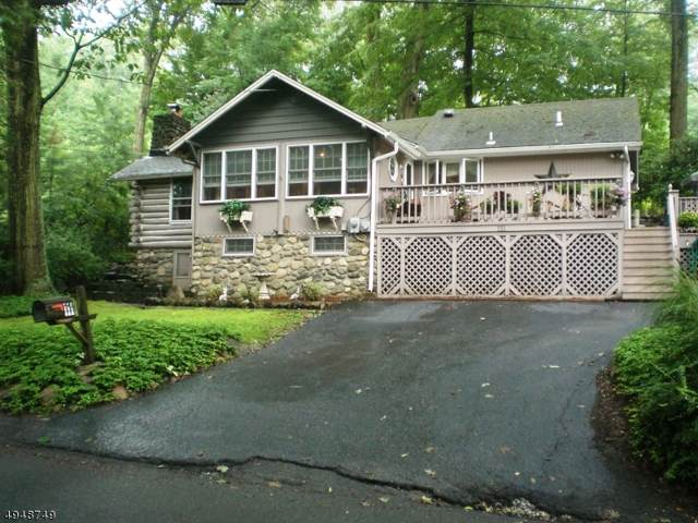 111 Glenside Trl, Byram Twp., NJ 07871 (MLS #3604173) :: The Sue Adler Team
