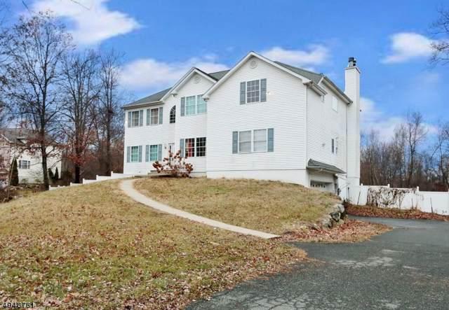 31 Swan Ln, Jefferson Twp., NJ 07849 (MLS #3604183) :: The Dekanski Home Selling Team