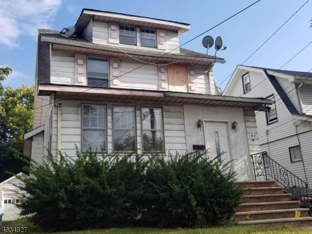 192 Hollywood Ave, Irvington Twp., NJ 07111 (MLS #3604184) :: William Raveis Baer & McIntosh