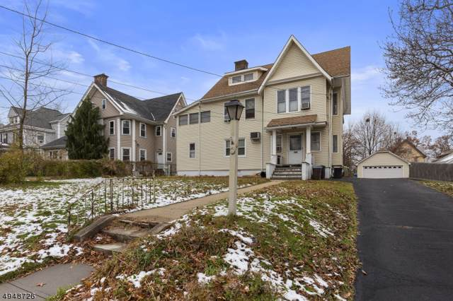 124 W 6Th Ave, Roselle Boro, NJ 07203 (MLS #3604206) :: Pina Nazario