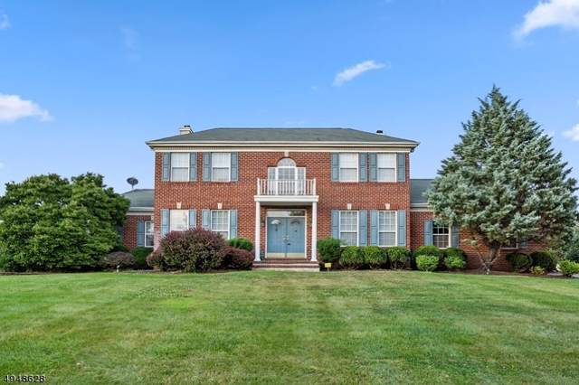 20 Grist Mill Ln, Franklin Twp., NJ 08823 (#3604207) :: Proper Estates