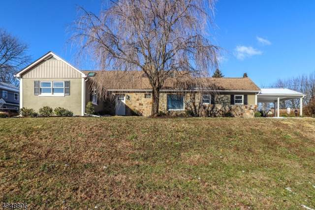 499 Lyndale St, Phillipsburg Town, NJ 08865 (MLS #3604222) :: Team Francesco/Christie's International Real Estate
