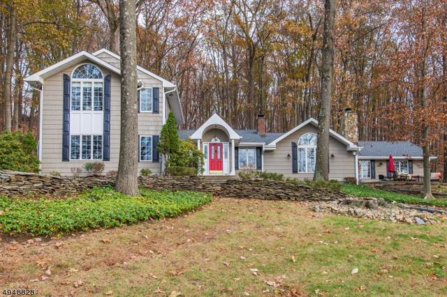 44 Mendham Rd, Chester Twp., NJ 07931 (MLS #3604243) :: William Raveis Baer & McIntosh