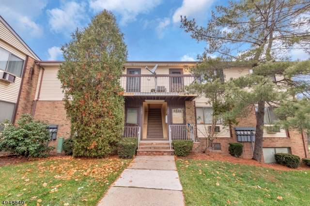 1002 Cricket Ln #1002, Woodbridge Twp., NJ 07095 (MLS #3604251) :: The Sikora Group