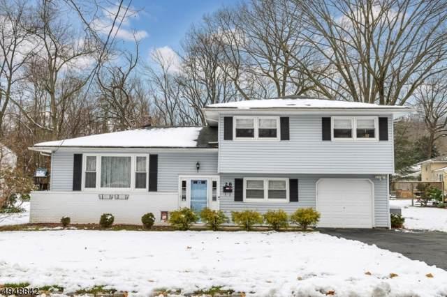 28 Stockton Rd, Summit City, NJ 07901 (MLS #3604254) :: Coldwell Banker Residential Brokerage