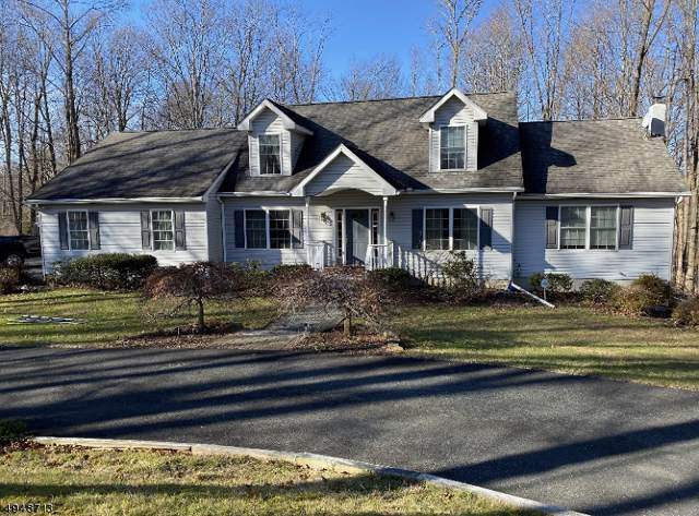 2 Camp Wasigan Rd, Blairstown Twp., NJ 07825 (#3604262) :: Daunno Realty Services, LLC