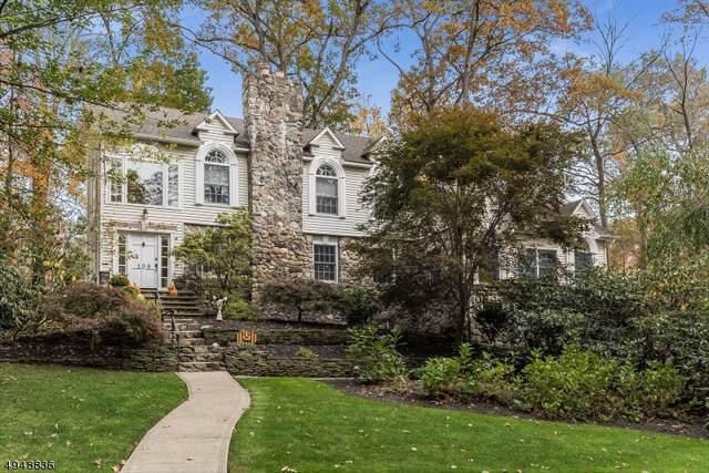 109 Pines Lake Dr, Wayne Twp., NJ 07470 (MLS #3604265) :: SR Real Estate Group