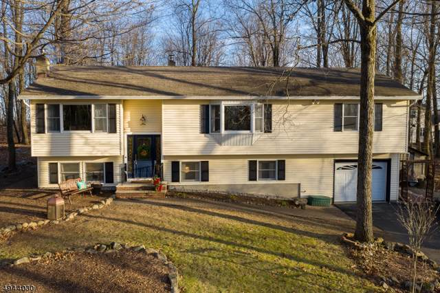 519 Grandview Dr, Vernon Twp., NJ 07422 (MLS #3604272) :: William Raveis Baer & McIntosh