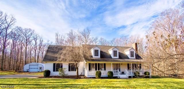 26 Milbrook-Stillwtr Rd, Hardwick Twp., NJ 07825 (MLS #3604279) :: SR Real Estate Group