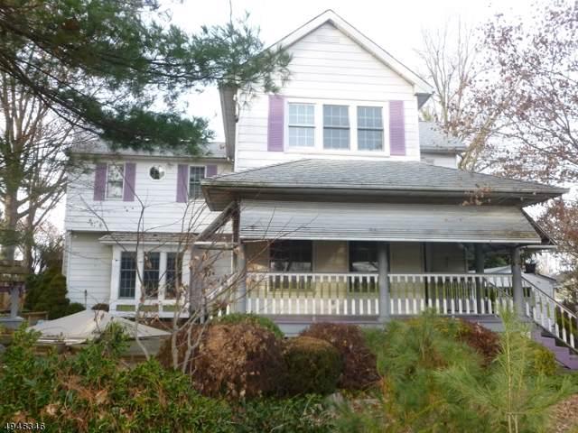 290 Sylvan Rd, Bloomfield Twp., NJ 07003 (MLS #3604295) :: Pina Nazario