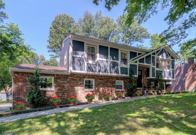 760 Ravine Road, Plainfield City, NJ 07062 (MLS #3604319) :: Mary K. Sheeran Team