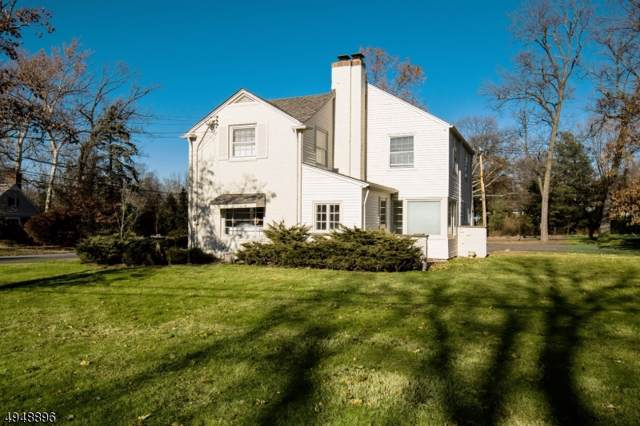 2 N Brook Dr, Millburn Twp., NJ 07078 (MLS #3604321) :: Coldwell Banker Residential Brokerage