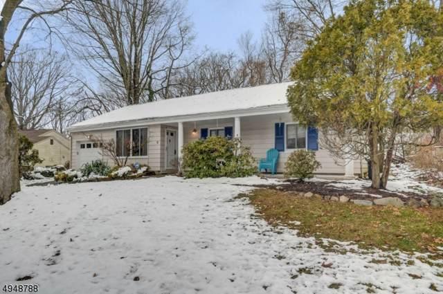 9 Redwood Rd, Livingston Twp., NJ 07039 (MLS #3604326) :: SR Real Estate Group