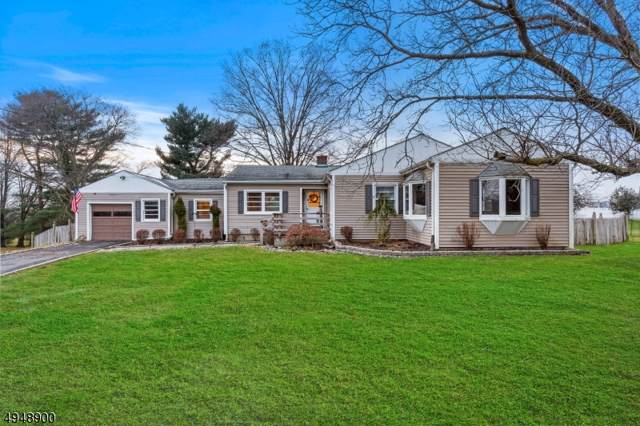 23 Belvidere Ave, Clinton Twp., NJ 08809 (MLS #3604327) :: The Sikora Group