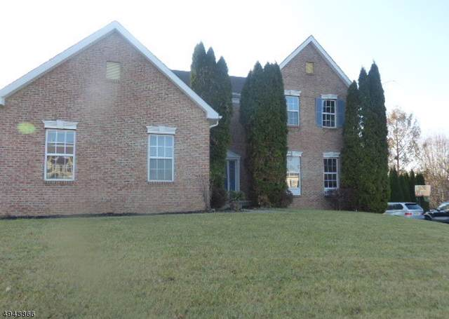 1710 Washington Vly, Greenwich Twp., NJ 08886 (MLS #3604334) :: Team Francesco/Christie's International Real Estate