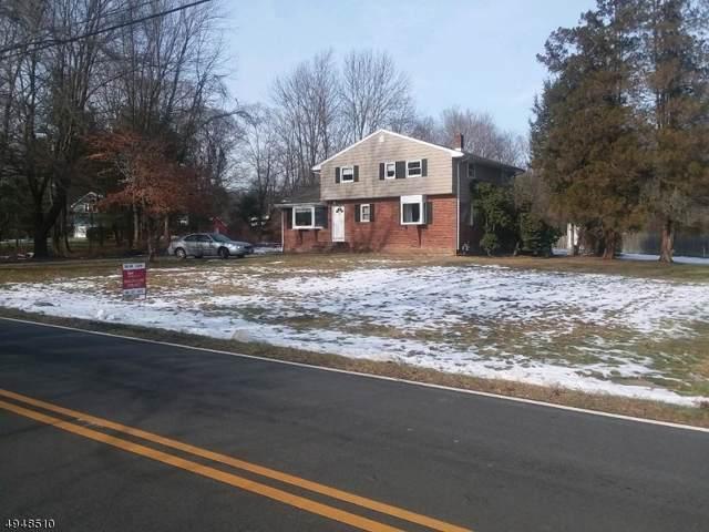 53 Waughaw Rd, Montville Twp., NJ 07082 (MLS #3604359) :: Weichert Realtors