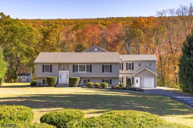 32 Woodland Dr, Jefferson Twp., NJ 07438 (MLS #3604381) :: The Dekanski Home Selling Team